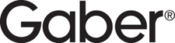gaber logo
